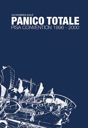 Image of Panico Totale Pisa Convention 1996 - 2000