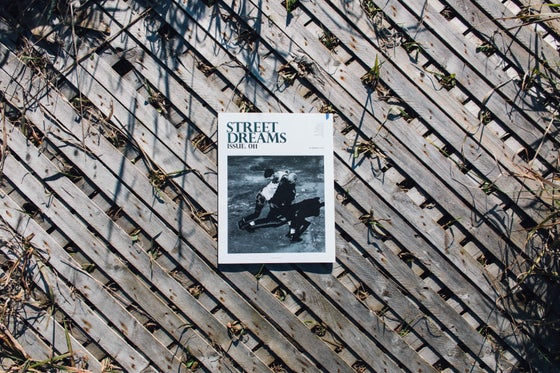 Image of SDM Issue .011 (Print Copy)