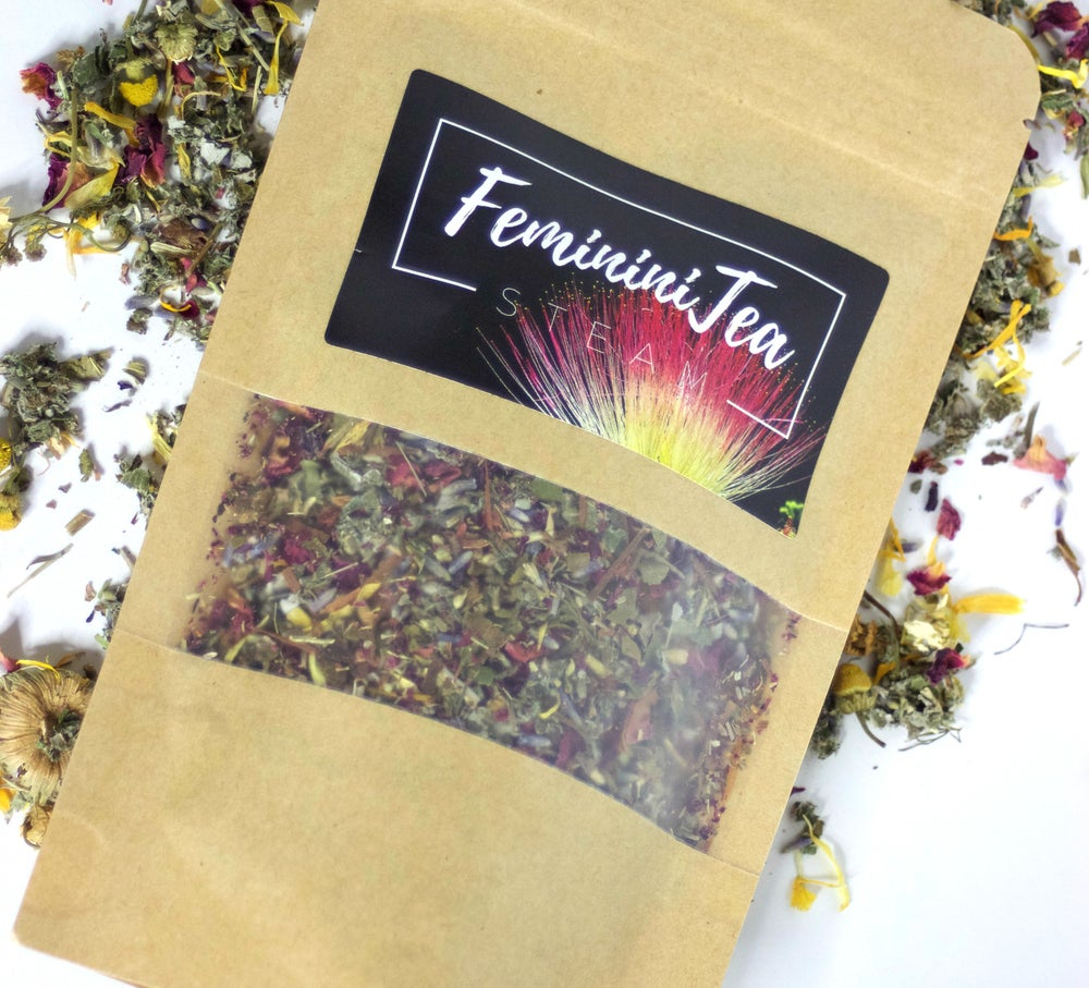 Image of FemininiTea V-Steam