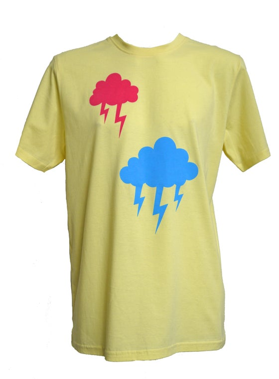Image of Cloudy Tee