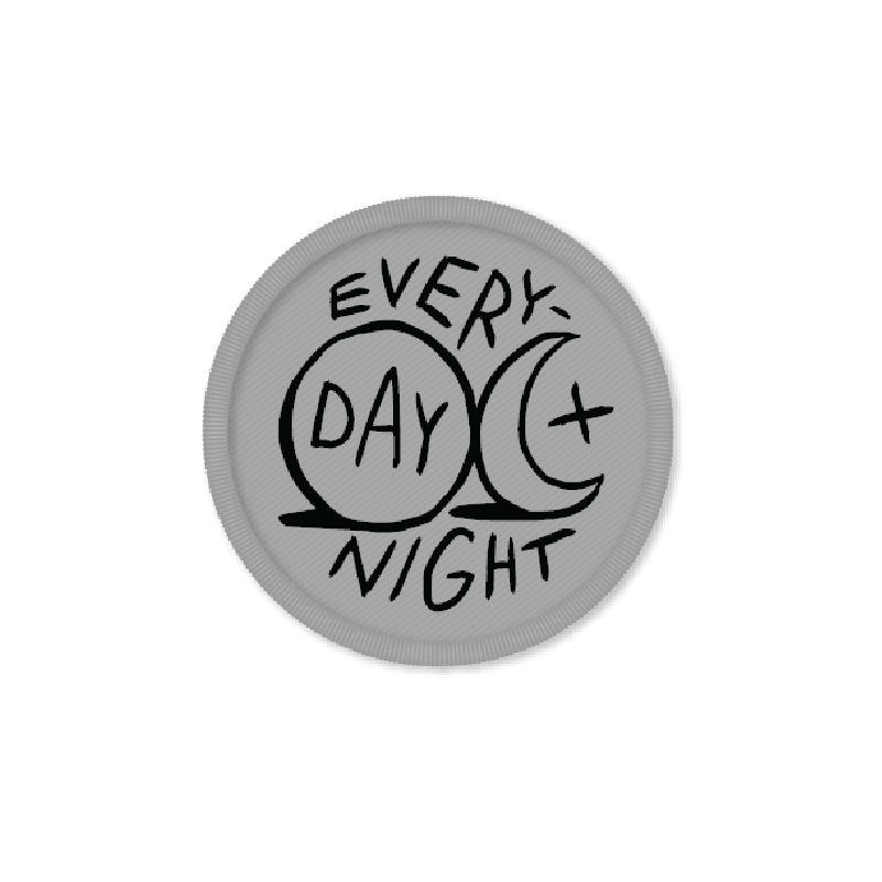 Image of Friends of Type - Everyday + Night Patch