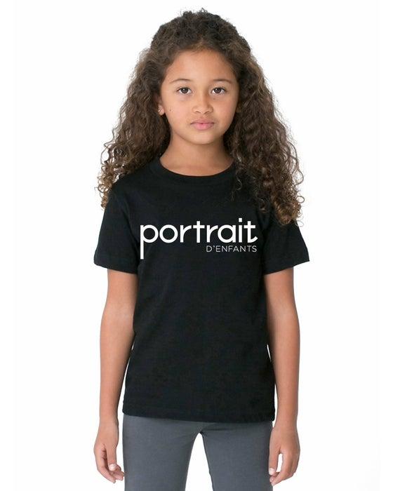 Image of Chandail officiel PORTRAIT D'ENFANTS