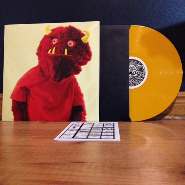Image of Dog Years LP