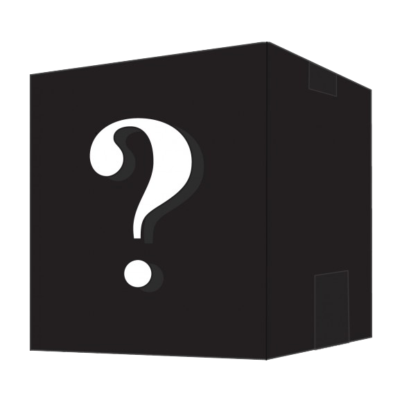 Image of 2fu Mystery Box