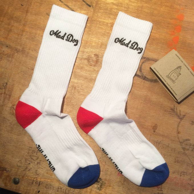 Image of MAD DOG SOX
