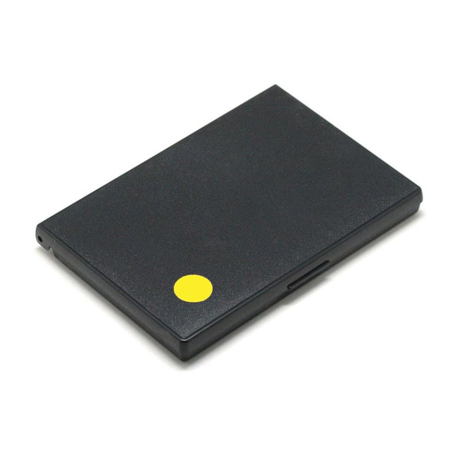 Image of Encreur jaune