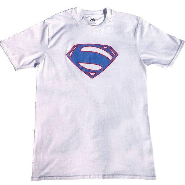 Image of Superman T-shirt (Mens)