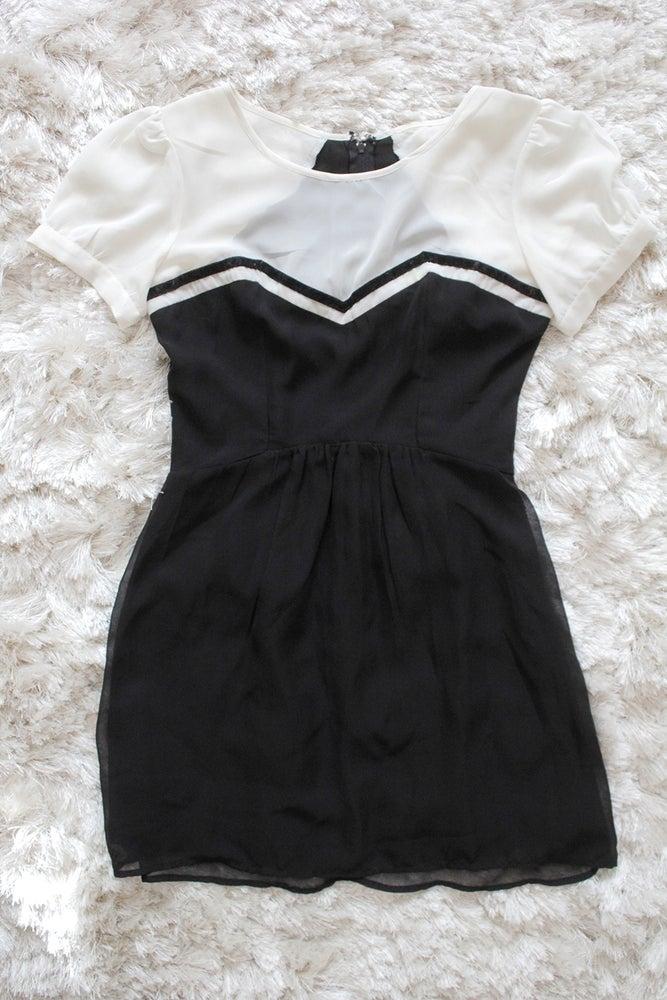 Image of Sailor Dress