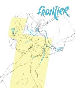Image of Frontier #14: Rebecca Sugar