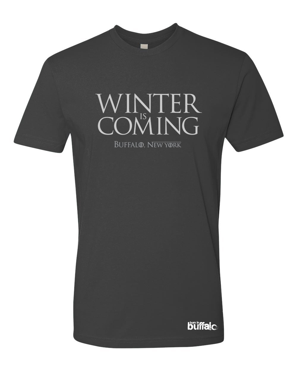 Image of Winter Is Coming