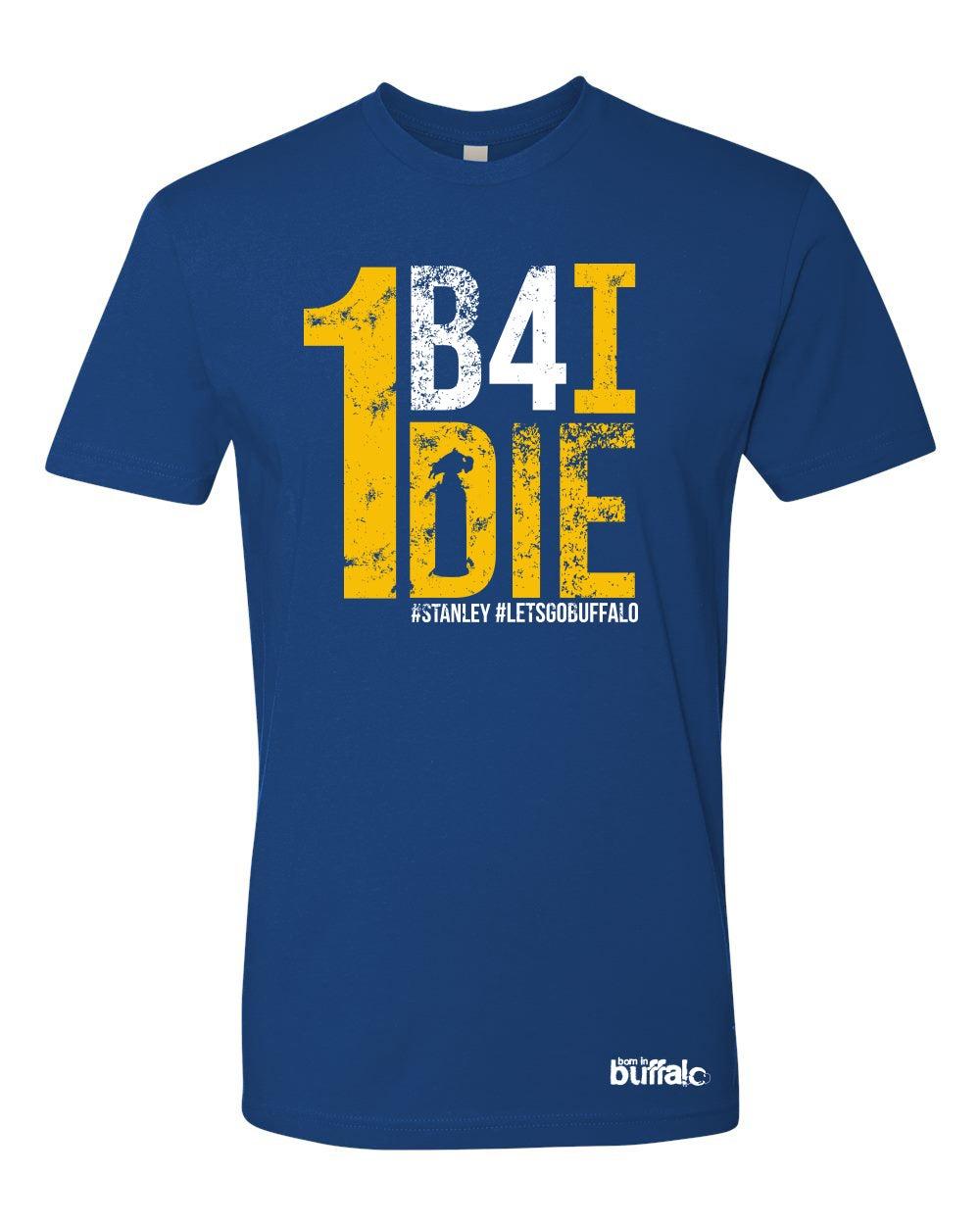 Image of 1B4IDIE (Hockey)