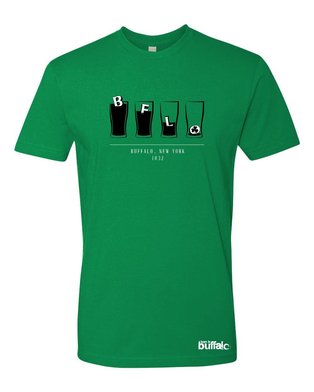 Image of BFLO Irish