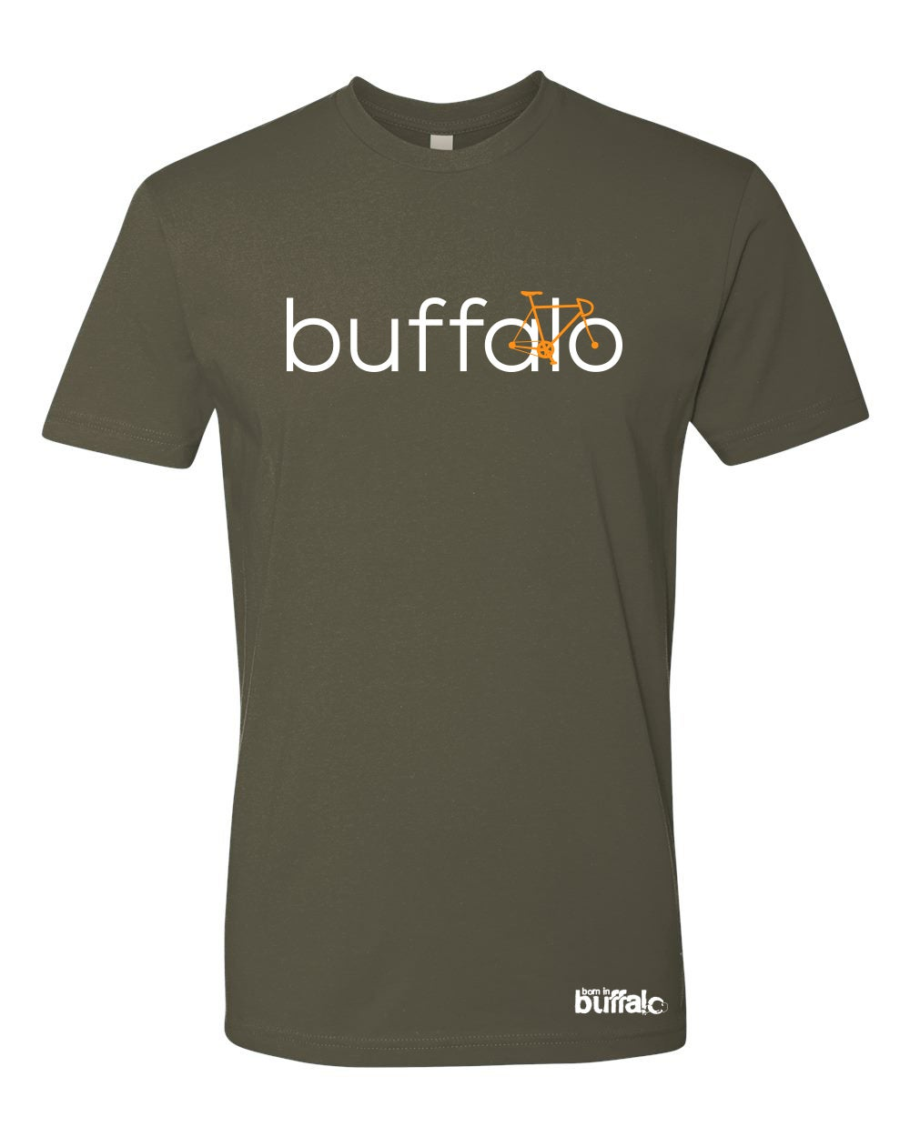 Image of Buffalo BIKE