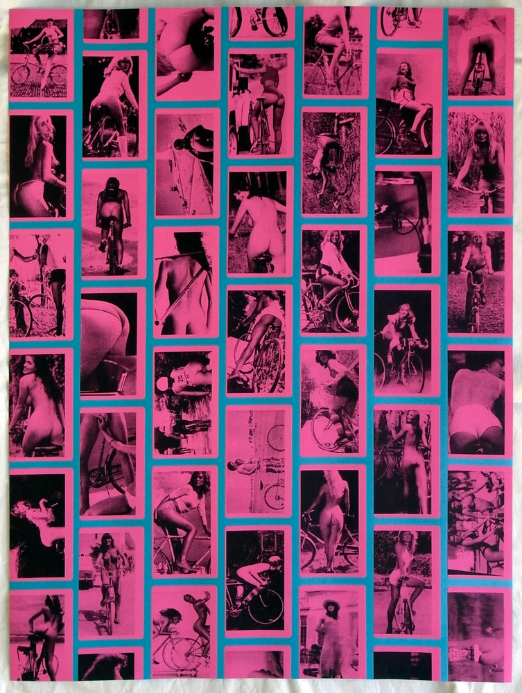Image of Cicli Devotion Poster