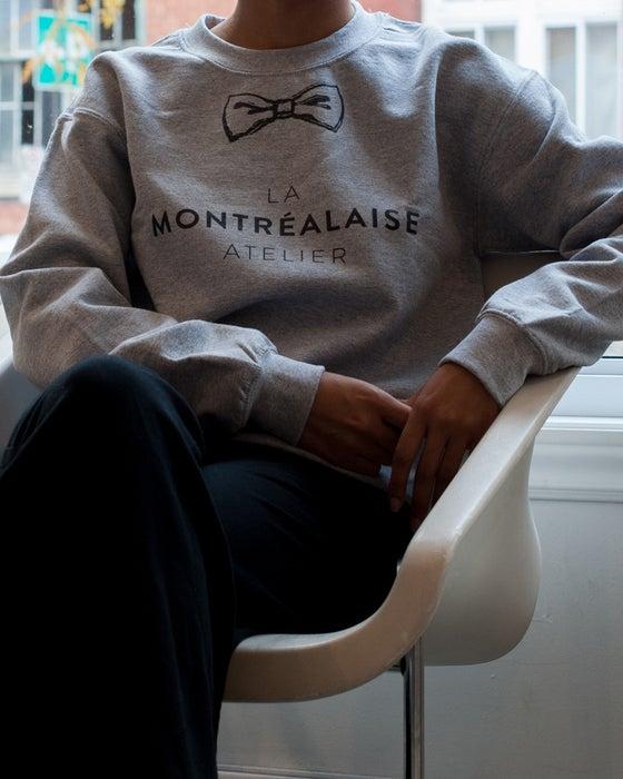 Image of La Montréalaise Atelier - BC0103