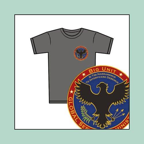 Image of Big Unit Shirt