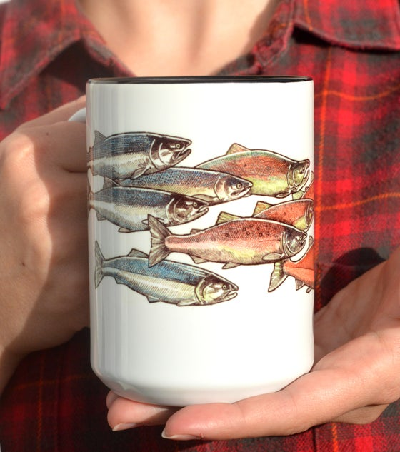 Image of The Sockeye Mug