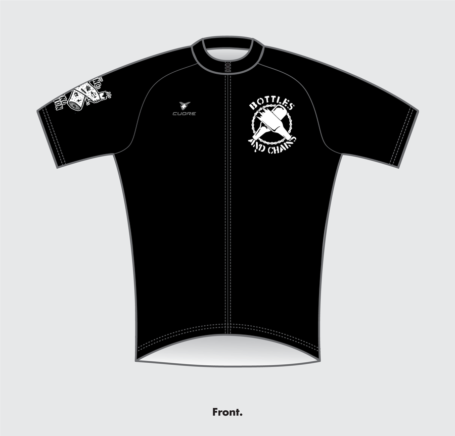 Image of BnC Race Jersey PRE-ORDER