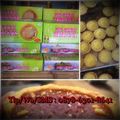 Image of Pie Susu Dhian Toko Roti 087 863 018 641