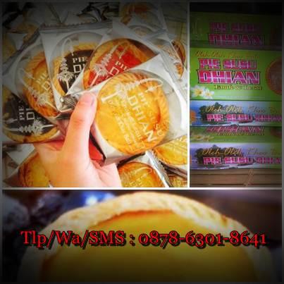 Image of Harga Pie Susu Bali Di Krisna Oleh Oleh