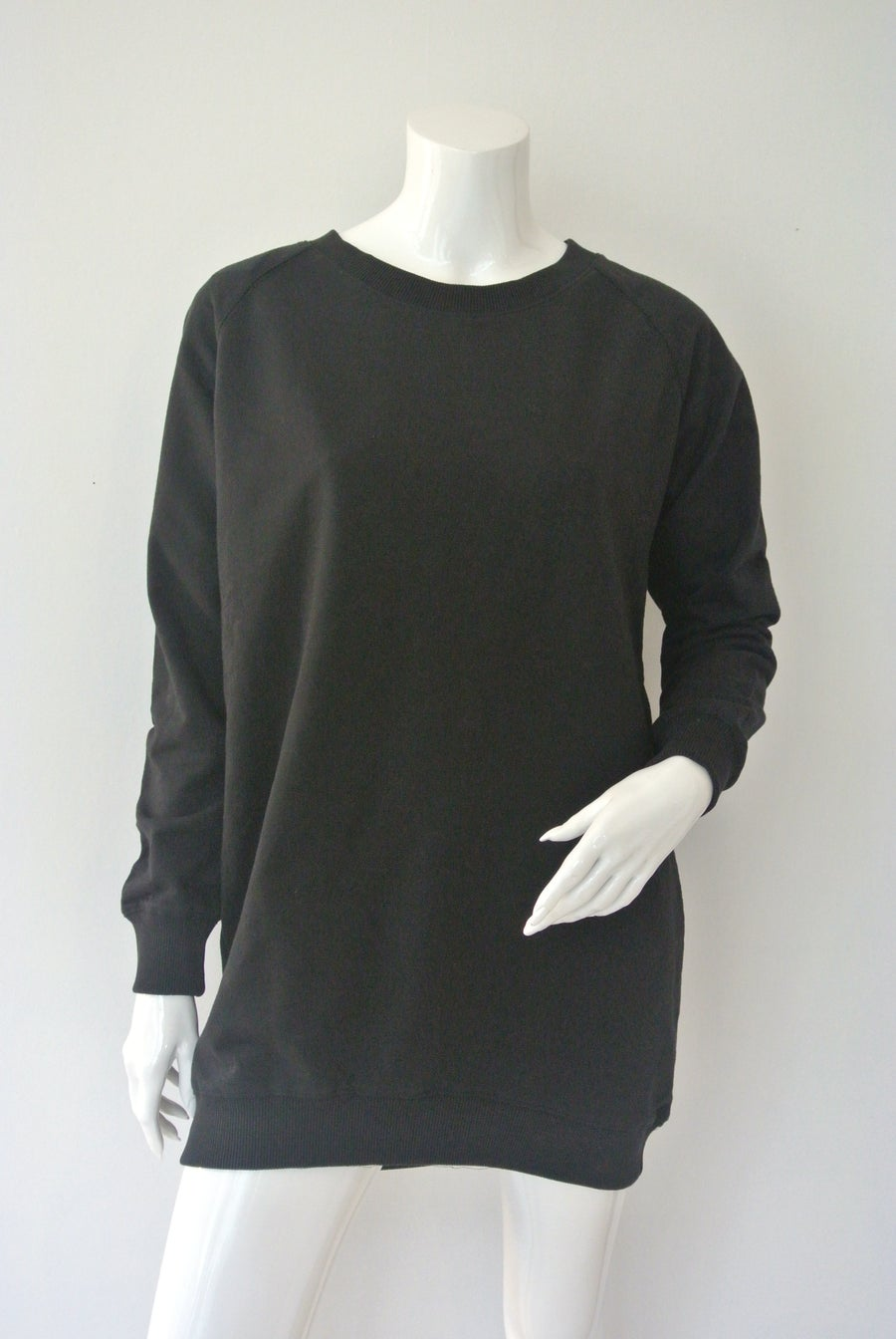 Image of Long body sweater L 2017