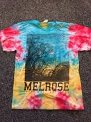 Image of Tree Tie Dye