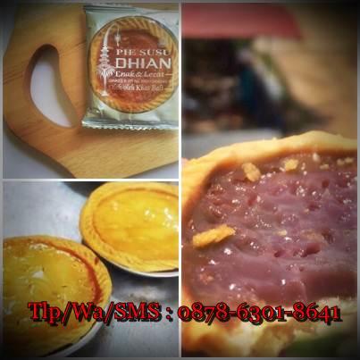 Image of Beli Pie Susu Dhian Khas Bali Yang Murah