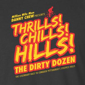 Image of Dirty Dozen 2016 T-Shirts