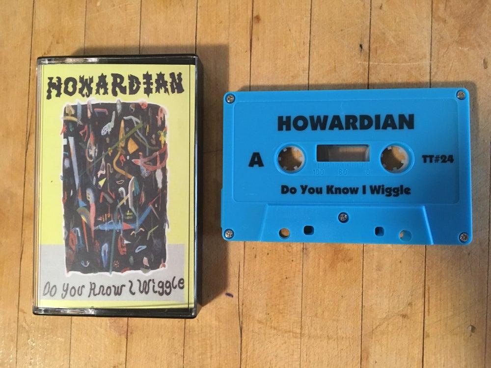 Image of Howardian
