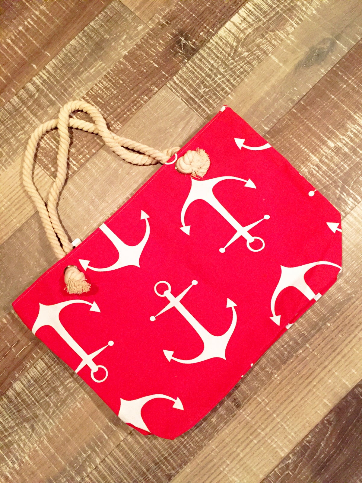 Image of Anchor Tote