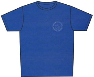 Image of HMPA Logo t'shirt