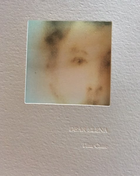 Image of Dear Elena: Letter for Elena Ferrante