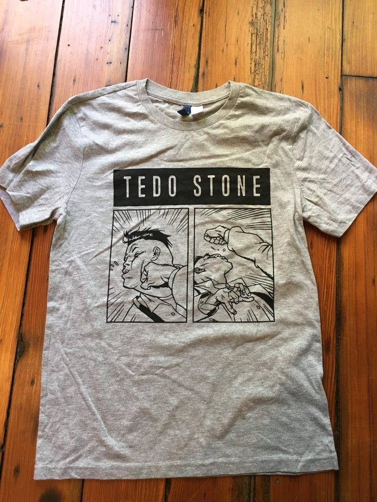 Image of KO Shirt (Grey)