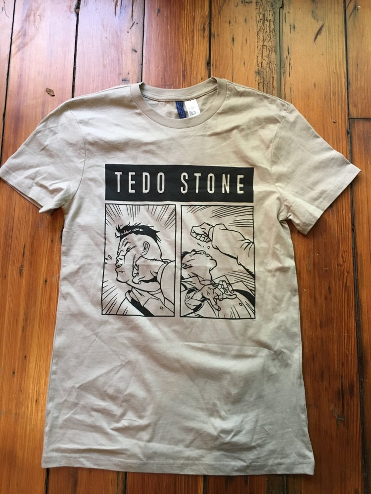 Image of KO Shirt (Sand)