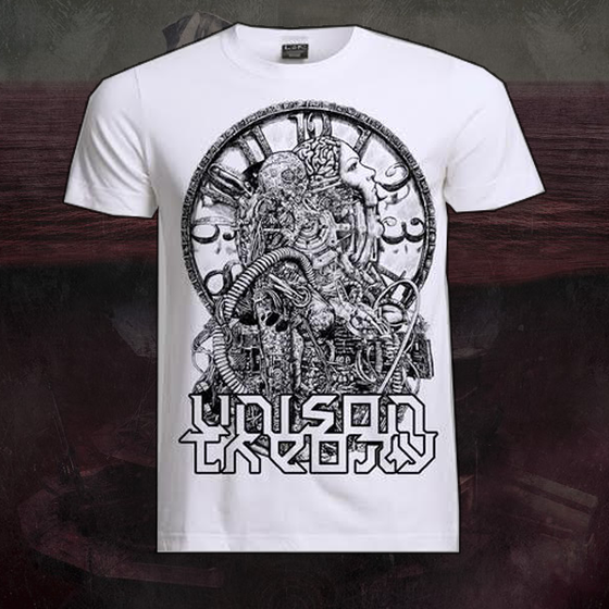 Image of 'Nothing Remains' Shirt | White