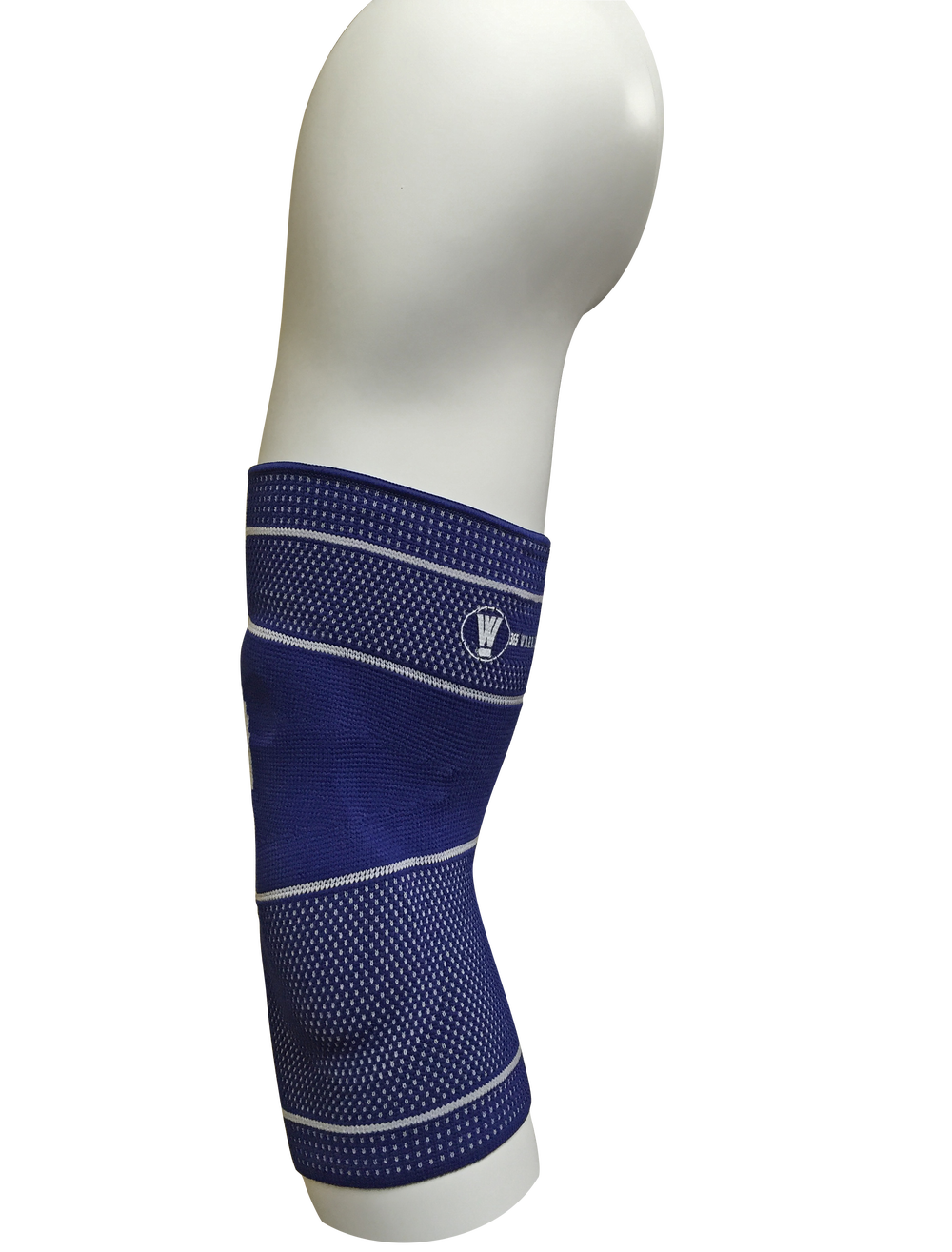 Image of 365Warrior Compression Elbow Sleeve with Silicone Insert