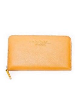 Image of WALLET ZIP yellow