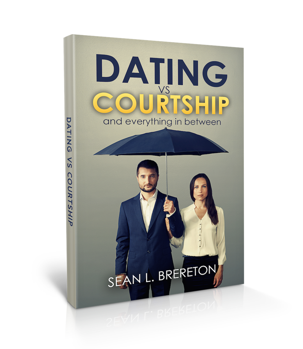 difference between courting and dating
