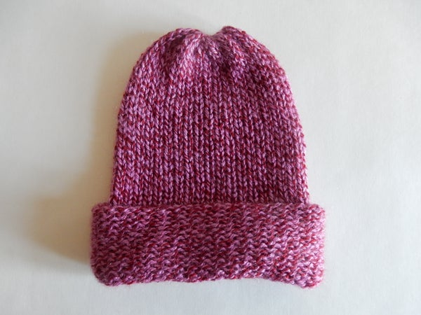 Image of THE TUBE HAT