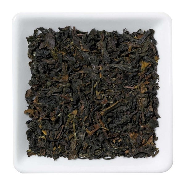 Image of Formosa feinster Oolong (Black Dragon) –Rarität–