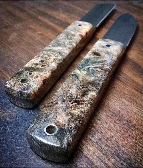 Image of Bushcraft & Tradesmen Utility Knife