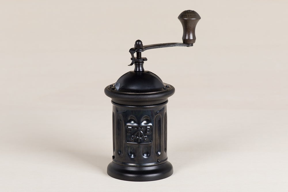 Image of MACINACAFFE' A CILINDRO / CYLINDRICAL COFFEE-GRINDER