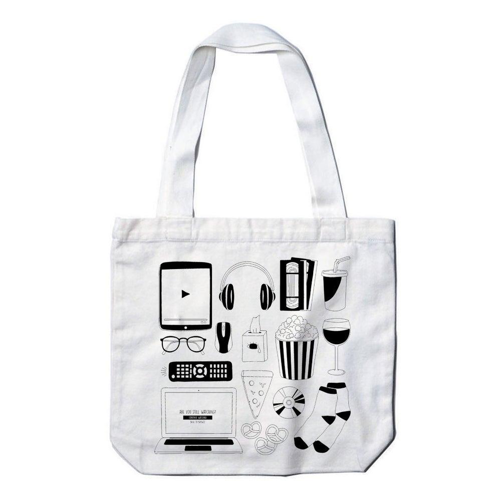 Image of Essentials Tote Bag