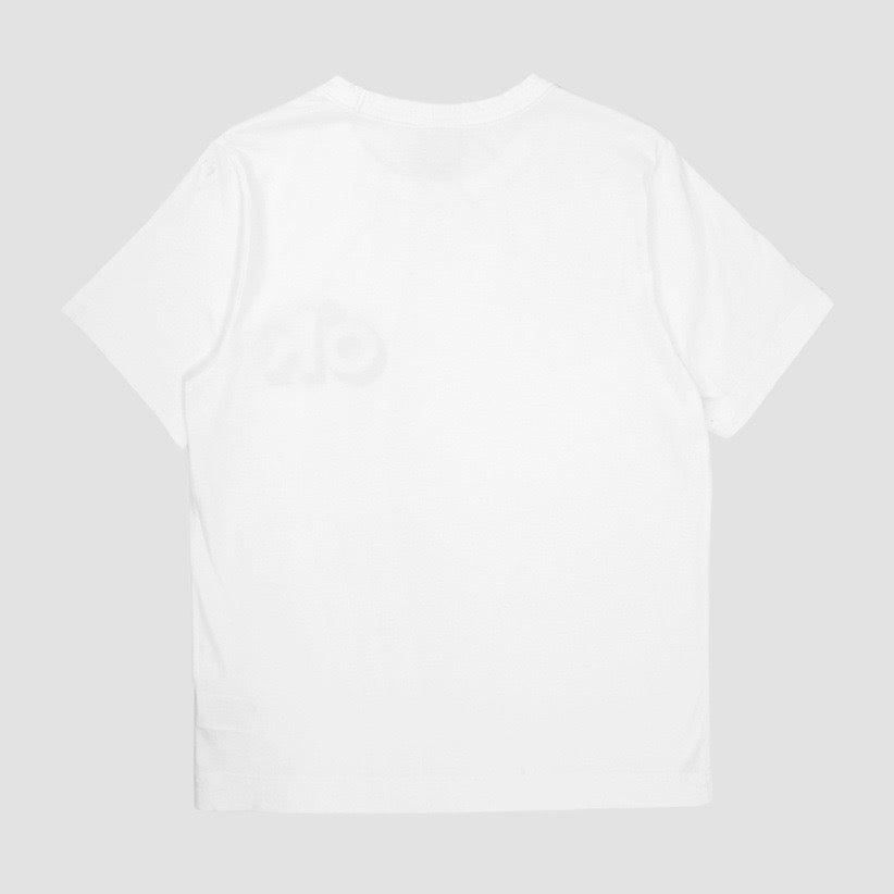 Image of Reebok X Garbstore OK T-Shirt 3M Red