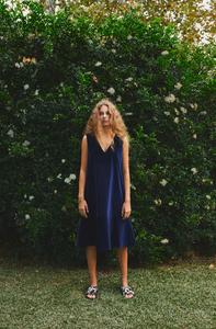 Image of FLUIDITY DRESS