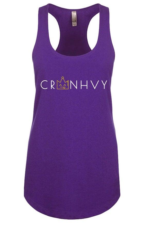 Image of CRWNHVY Tank Top (women)