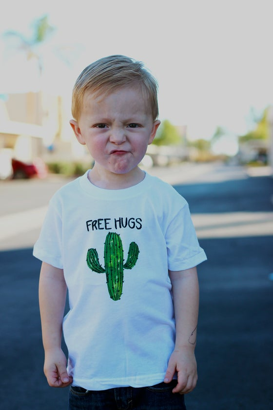 Image of Free Hugs Shirt