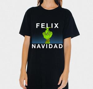 Image of Felix Navidad T