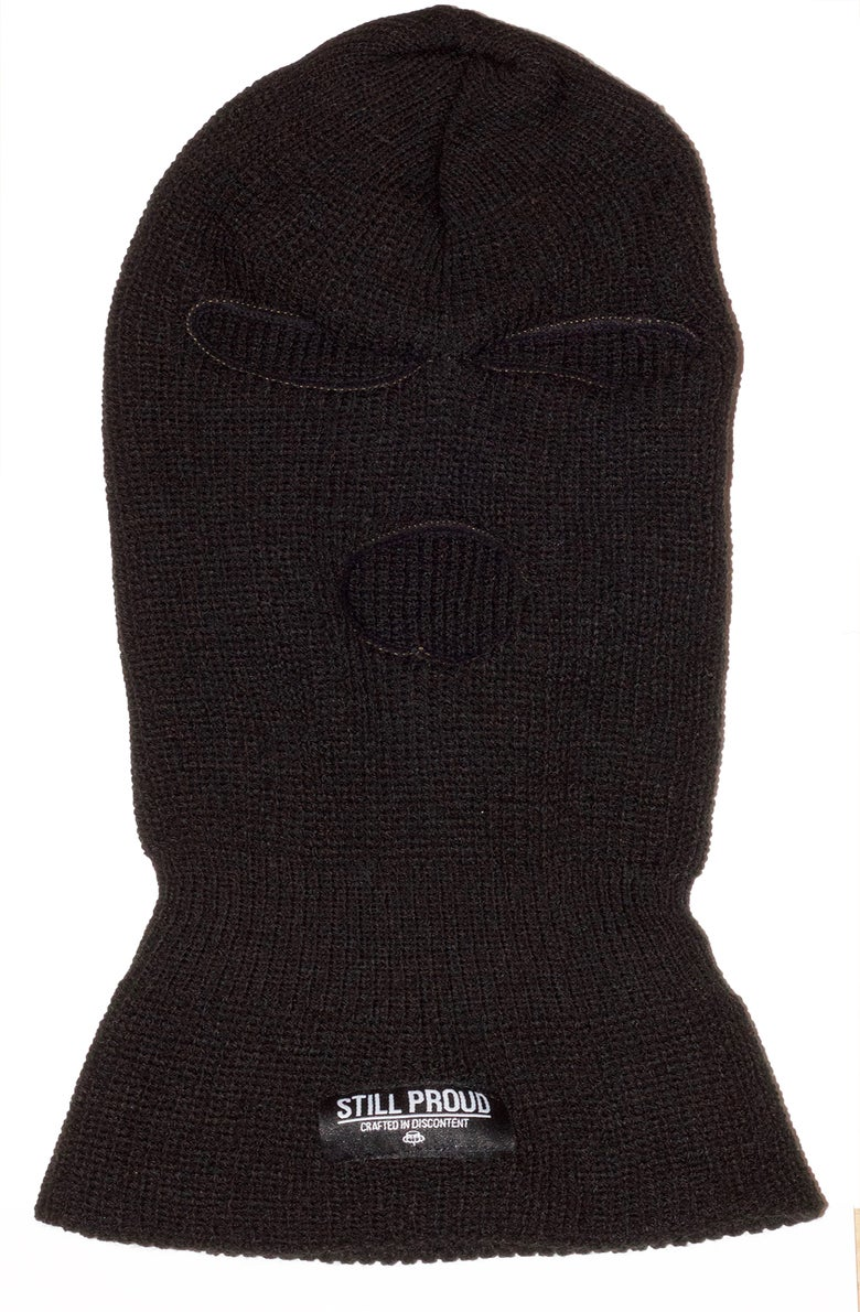 Image of Riot Ski-Mask