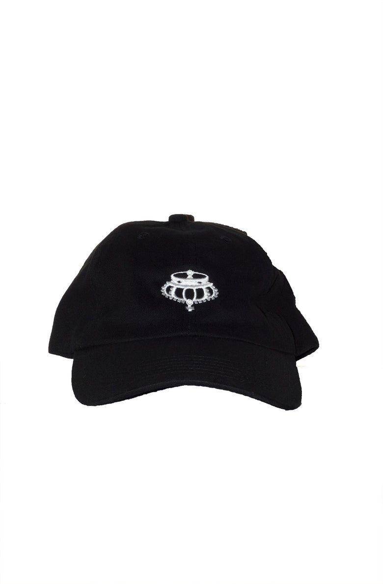 Image of No Masters 6-Panel Hat